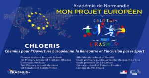 Erasmus Days : le programme Européen célébré en Normandie
